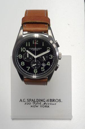 orologio chrono spalding & bros gallery shop