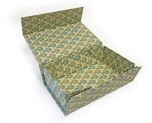scatola abbattibile