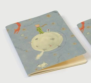 piccolo principe journal A5 gallery shop