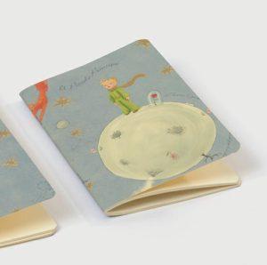 piccolo principe journal A6 gallery shop