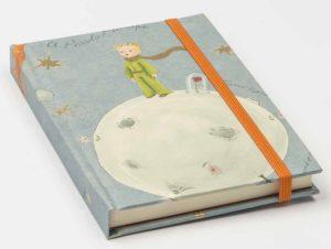 piccolo principe notebook 9x13 gallery shop