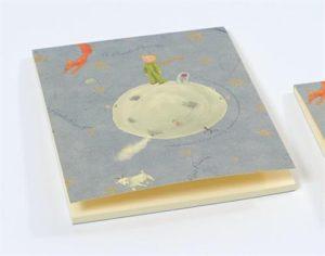 piccolo principe notepads A5 gallry shop
