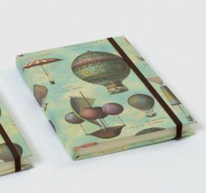 AIR BALLONS NOTEBOOK 12X17 KARTOS galleri shop