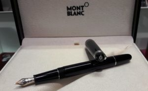 Stilografica MONTBLANC Diamond gallery shop